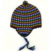 Dappled Hat