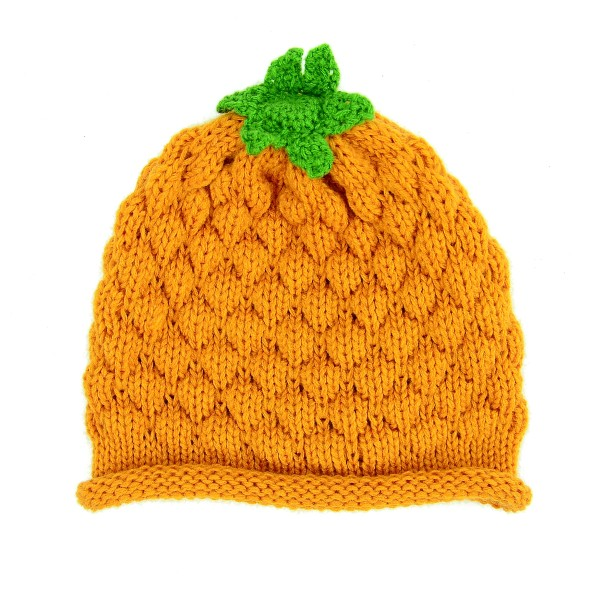Knit Food Hat