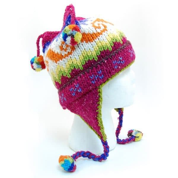 Kid's Jester Hat