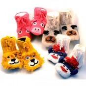 Kids Animal Slippers