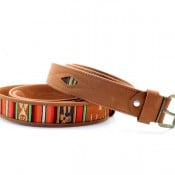 Incan Belt, Light Buckle