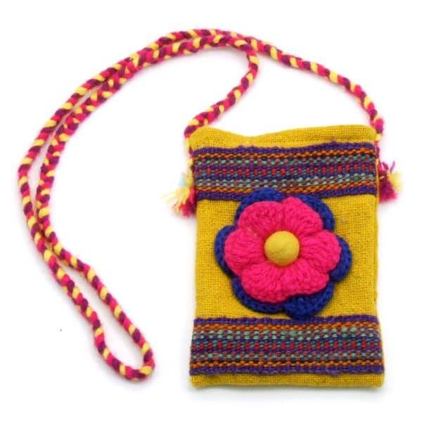 Bloom & Braid Bag