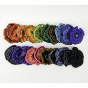 Colorful Scrunchie