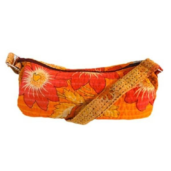 Kantha Handbag