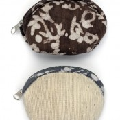 Khadi/ND Coin Pouch - S