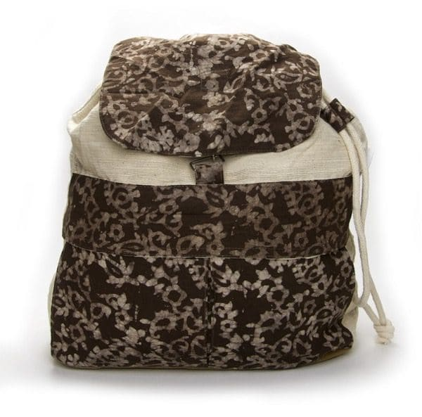 Khadi/ND Backpack