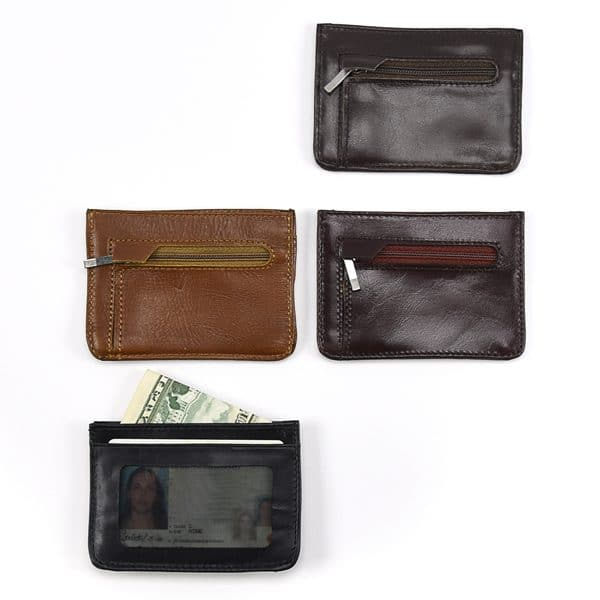 Slim Profile Wallet
