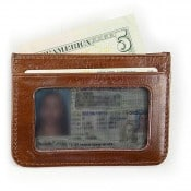 Slim Profile Wallet