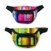 Fabric Fanny Pack