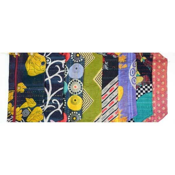 Kantha Hip Bag