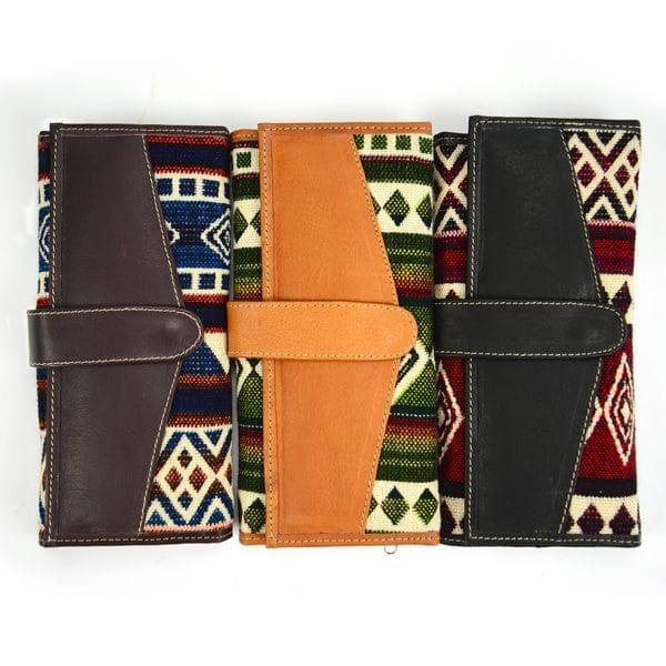 Meraki Clutch Wallet