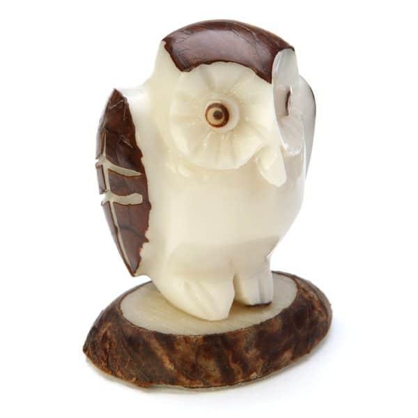 Owl, Short (A)