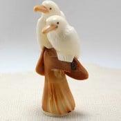 Bird Pair (C)
