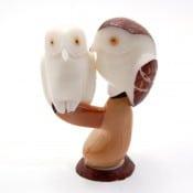 Owl Pair (C)