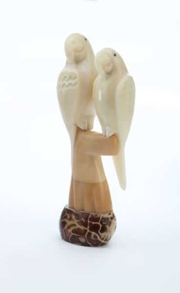 Parrot Pair (C)