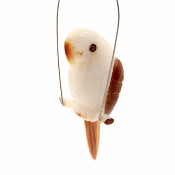 Parrot, Hanging (C)