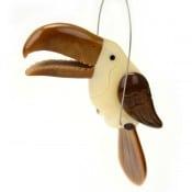 Toucan, Hanging (C)