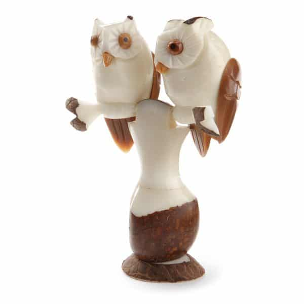 Owl Pair (D)