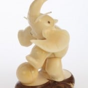 Elephant, Circus (E)