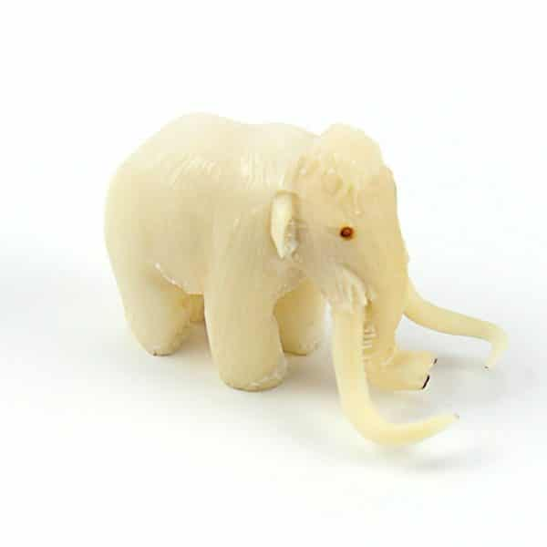 Wooly Mammoth (E)