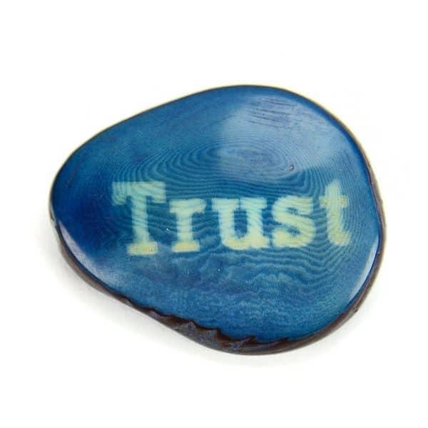 Tagua Seed of Wisdom