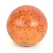 Red Jasper Sphere (lb.)