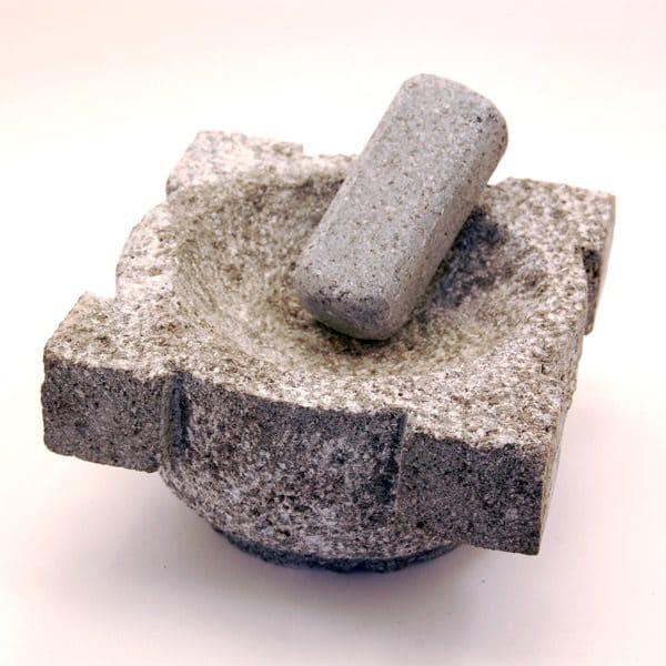 Mortar & Pestle Size 1