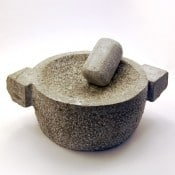 Mortar & Pestle Size 2