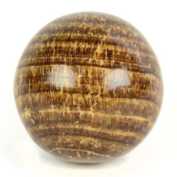 Aragonite Sphere (lb.)