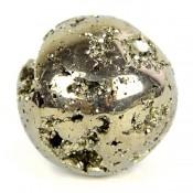 Pyrite Sphere (lb.)