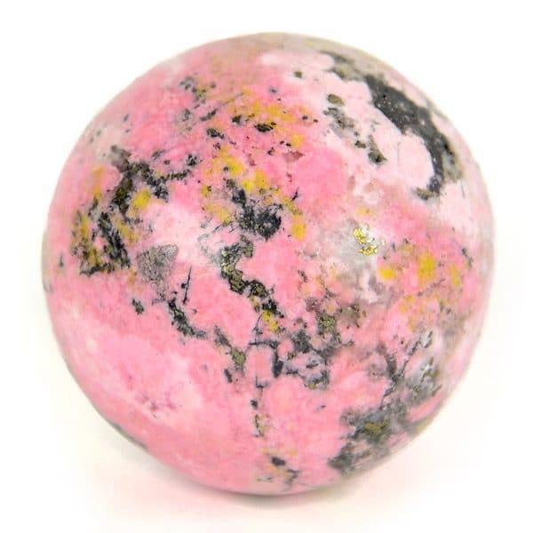 Rhodonite Sphere (lb.)