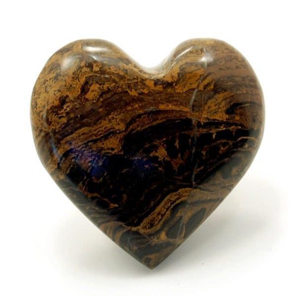 Stromatolite Heart
