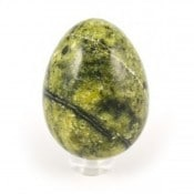 Serpentine Egg