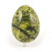 Serpentine Egg