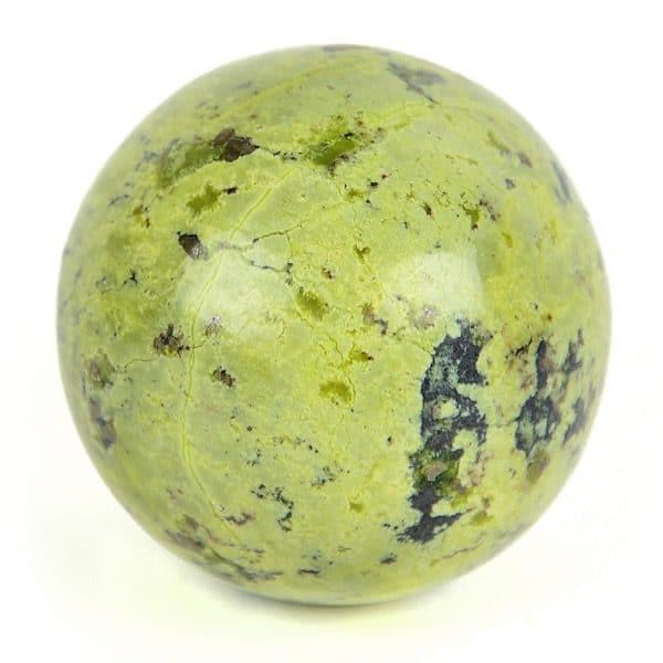 Serpentine Sphere (lb.)