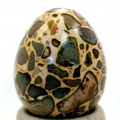 Leopardite Egg
