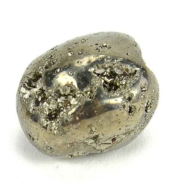 Tumbled Pyrite (lb.)