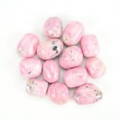 Tumbled Rhodonite (lb.)