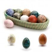 Egg Deluxe Set (12 Egg Variety)