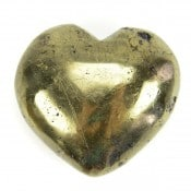 Chalcopyrite Heart
