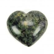 Nephrite Heart