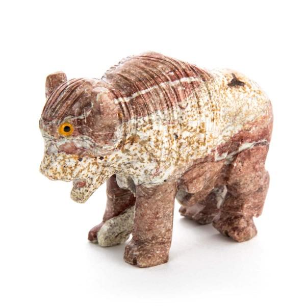 Soapstone Animal - L