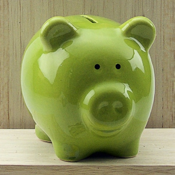 Piggy Bank - S
