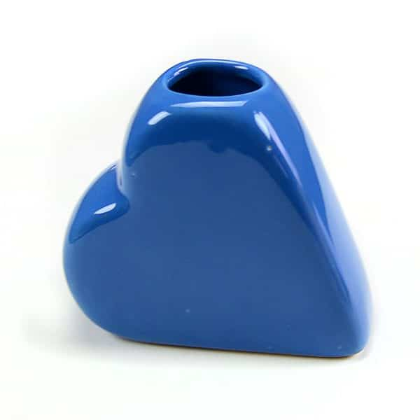 Heart Vase - S