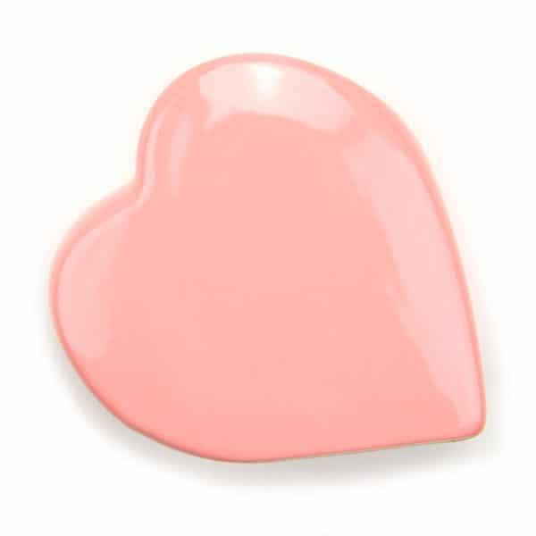 Heart Vase - L