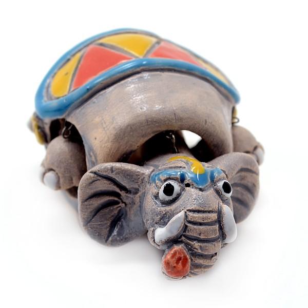 Ceramic Bobble Head - S