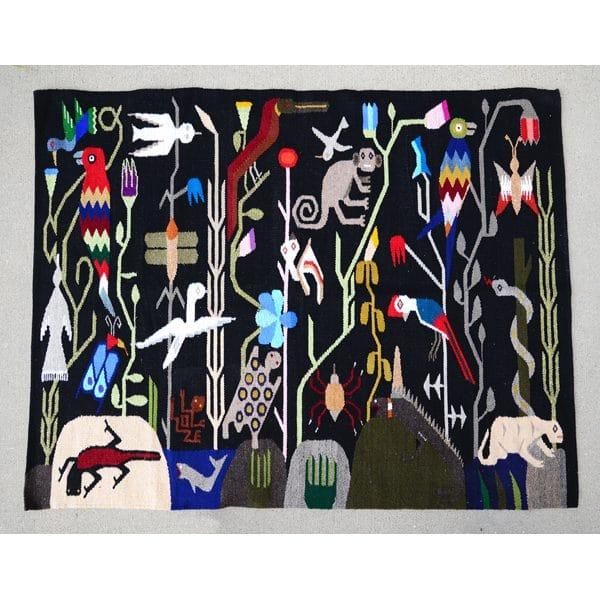 Heirloom Tapestry - L