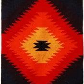 Ecuadorian Wool Tapestry - L