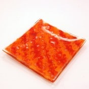 Fused Glass Dish - M