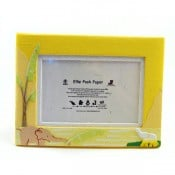 Ellie Pooh Photo Frame